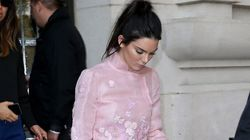 Kendall's Futuristic Look Tops This Week's Best-Dressed