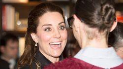 Kate Middleton Meets Fashion
