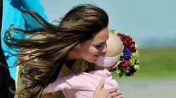 Little Girl Who Charmed Kate And William Loses Battle With