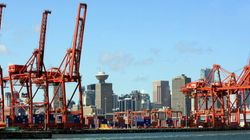 B.C.'s Economy Doesn't Stack Up To The Rest Of