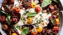 28 Ways To Eat Turkey (Beyond