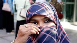 Zunera Ishaq Takes Oath Of Citizenship While Wearing