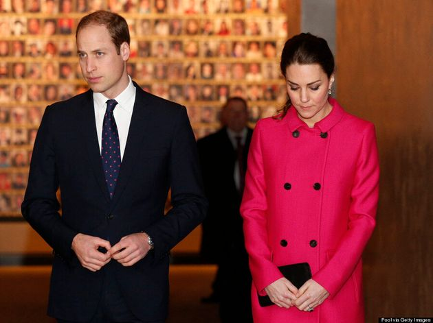 Kate Middleton Channels Jackie O At 9/11