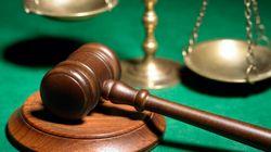 Judge Reserves Verdict On Mountie Accused Of Possessing Child