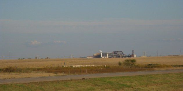 Saskatchewan Natural Gas Rights, Land Sales Are Dropping
