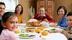 Why Thanksgiving Is The Greatest Holiday Of