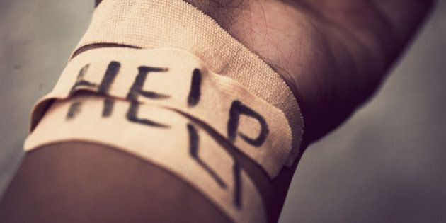 One Young Woman's Story of Depression, Self-Harm and