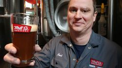 Labatt Enters Craft Beer Market, Buys Mill Street