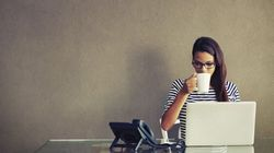 Self-Employment Rises With Joblessness StatsCan Study