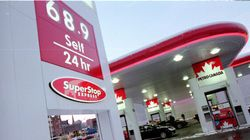 Canadians Drop More Of Their Cash At The Pump Than Most Of The