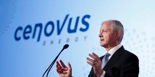 Cenovus, Calgary-Based Company, Denies Workers Were Barred From