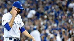 Blue Jays Fall To