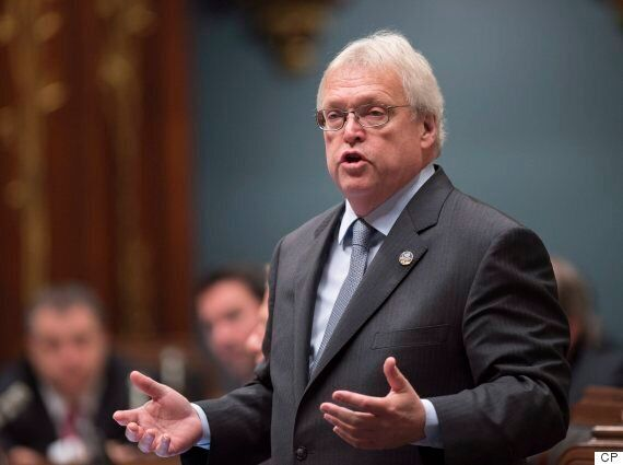 Gaetan Barrette Weight Loss: Quebec Health Minister's Progress Is