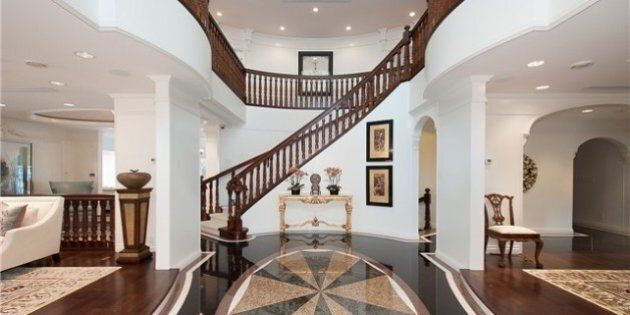 Most Expensive Houses In Vancouver, December 2014