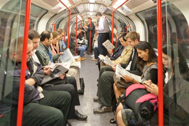 The Best Way To Commute For Your Mental