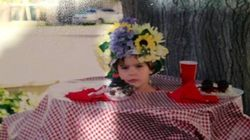 15 Weirdest Kid-Requested Halloween