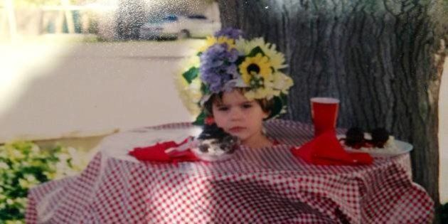 Weird Halloween Costumes: 15 Kids Who Are Definitely