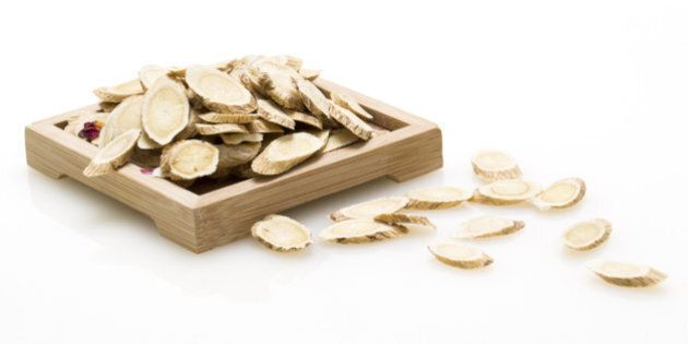 What Is Astragalus, And Will It Get Rid Of My