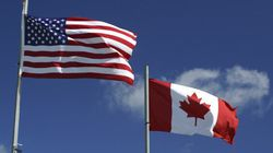Canadian Workers Get Smaller Share Of Economic Pie Than U.S.
