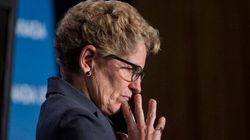 Wynne Has 'Grave Concern' New Sex Laws
