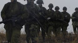 Canadian Forces Deployed To Sierra Leone To Fight