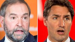NDP Zeroes In On