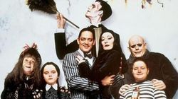 Check Out Where 'The Addams Family' Cast Is