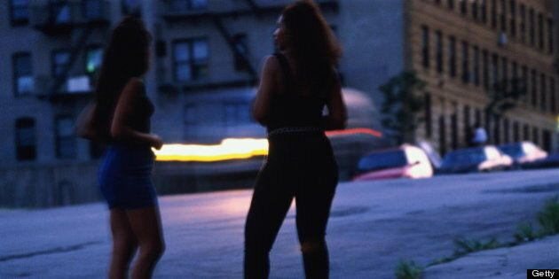 More Than 60 Organizations And Agencies Call For Repeal Of New Prostitution