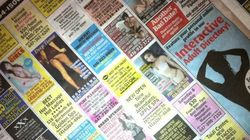 Toronto Publication Plans To Defy Ad Ban In New Prostitution