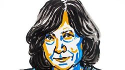 Svetlana Alexievich Wins Nobel Prize For