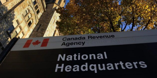 CRA Got Few Complaints About Charities' Politics Prior To