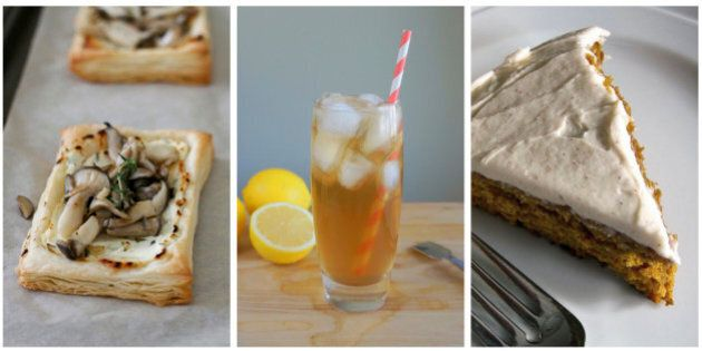 Thursday Meal Ideas From The HuffPost Canada Living