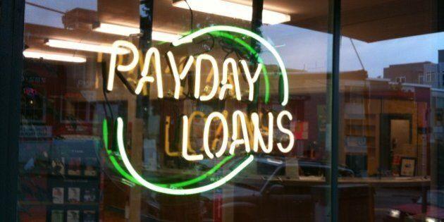 Alberta's Payday Loan Legislation Under