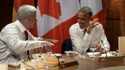 What Canadians Think Of TPP And Keystone XL