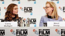 Why Meryl Streep's T-Shirt Has People Calling