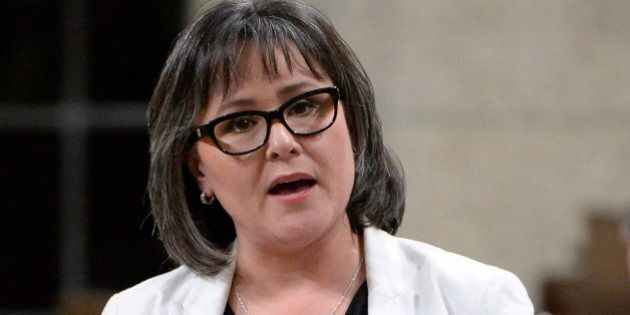 Leona Aglukkaq Only Recently Learned About Montreal Wastewater Dump