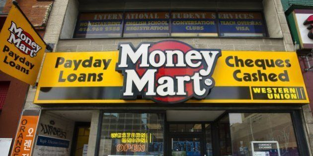 Money Mart Suspends Half-Price Gift Card