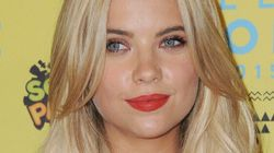 Ashley Benson Upsets Fans With Cecil The Lion