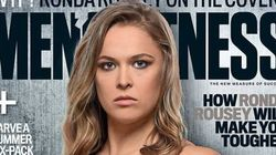 Ronda Rousey Just Made History