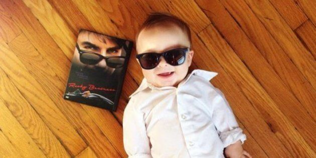 Baby Halloween Costumes For Parents With A Sense Of