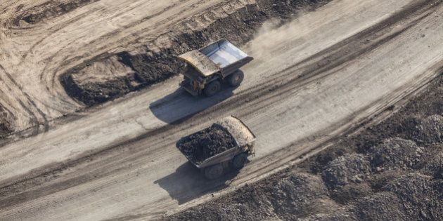 Oilsands Worker Killed At Horizon Mine