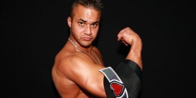 Teddy Hart Wanted On Sexual Assault
