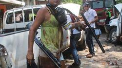 Canadian Mine Shuts Down In Nicaragua Amid