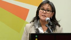 Aglukkaq Spent $140K To Address Near-Empty