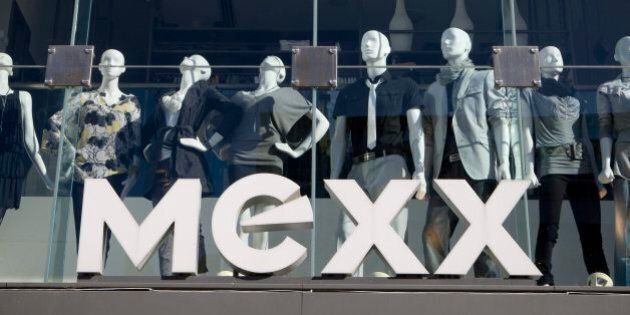 Mexx Goes Bankrupt, Affecting 95 Canadian