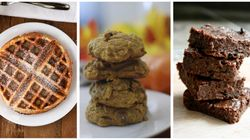 Everyday Eats: A Wednesday Menu With Sweet Potato Brownies And Pumpkin