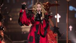 Madonna's Rebel Heart Tour Is