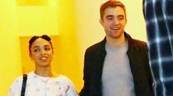 Robert Pattinson's Girlfriend Is Super