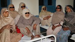 24 Patients Go Blind After Free