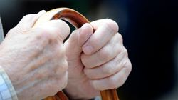 Feds Hound Senior With Dementia, Parkinson's For $12K In